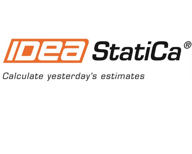 IDEA Statica Logo